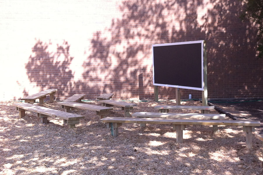 Design Ideas For The Outdoor Classroom : How to build an outdoor classroom kaboom